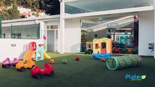 Nuevo Centro Educación Infantil - Platero Green School