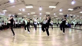 April's fool by Angel Haze Hip Hop Beginners Class 7 25 14 2