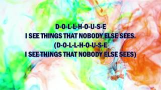 MELANIE MARTINEZ - Dollhouse - LYRICS