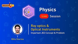 IIT JEE Physics Video Lectures Made by Experts Only on Extramarks Youtube