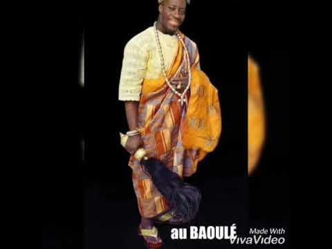 NANAN EHUING- au baoulé