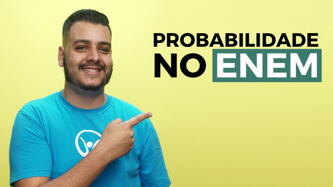 Probabilidade no Enem 2018