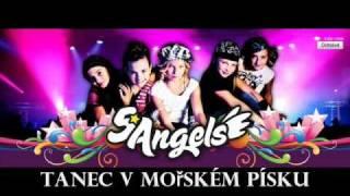 5angels - CD krásnej den