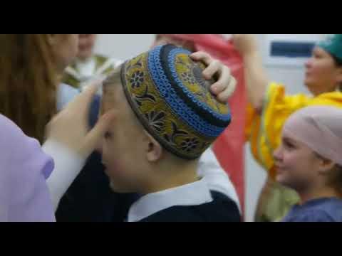 Фото видеогид Полное погружение в татарскую культуру (песни,танцы,блюда)