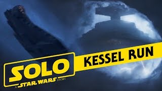 The Kessel Run - Everything We Know So Far - Video Youtube