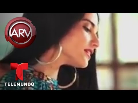 "Juan Gabriel estrena con Natalia Jiménez ""Si Quieres"""