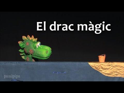 El Drac màgic