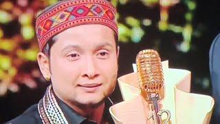 Pawandeep Rajan Winner of Indian idol 12 | Indian idol 2020 winner revealed**| Pawandeep rajan