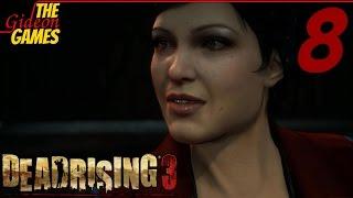 Прохождение Dead Rising 3: Apocalypse Edition на Русском [HD|PC] - Часть 8 (Король Невозможного)