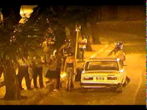 Cámaras de vigilancia y seguridad en Cuba