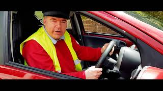Traffic Warden Todd