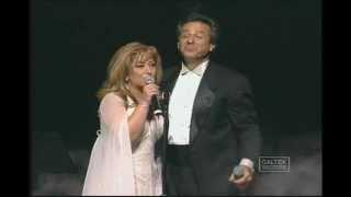 Leila Forouhar & Aref  Soltane Ghalbha Concert   لیلا فروهر سلطان قلبها