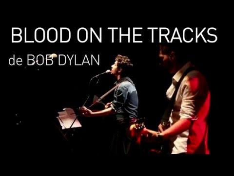 """Vanguart interpreta """"Idiot Wind"""" (Bob Dylan)"""