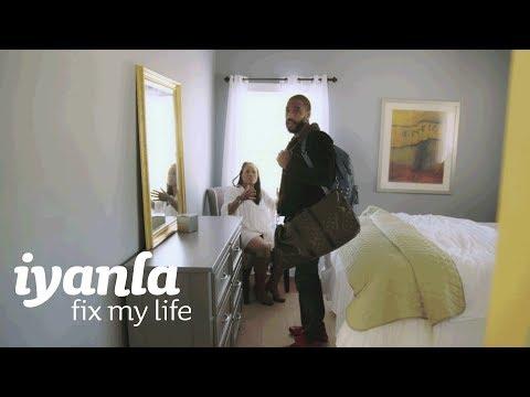 Lamar Takes Vakhara Behind Locked Doors to Avoid the Cameras | Iyanla: Fix My Life | OWN