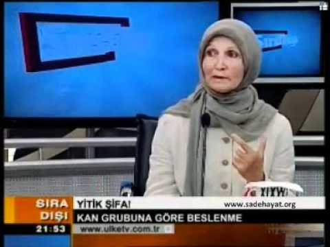 Download Dr Aidin Salih ve Faruk Günindi 04   Ülke TV   Sıradışı HD Mp4 3GP Video and MP3