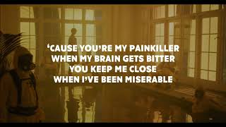 Ruel   Painkiller   Lyrics