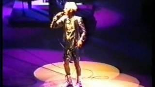 Depeche Mode - One Caress live in Dortmund 1993