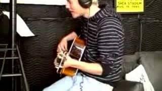 Evan Taubenfeld/The Black List Club (fan video)  - Waiting
