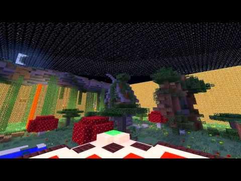 Lucky Craft Minecraft Server - Minecraft spielen server