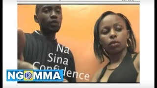 Alpha Msanii - Sina Confidence(Official Video)