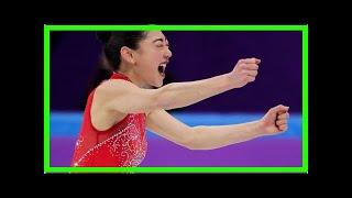 MiraiNagasubecomesfirstAmericanwomantolandtripleaxelinOlympics