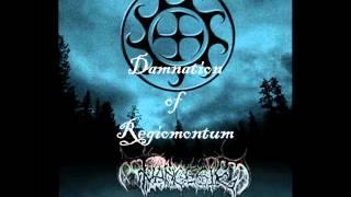 Tvangeste-Damnation of Regiomontum-(2000 Ful album)