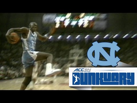 "Video: Michael Jordan ""Rocks the Cradle"" Against Maryland (January 12, 1984 )"