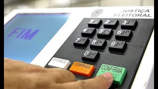 PEC 135/19 - CÉDULAS FÍSICAS PARA PLEBISCITOS - Cédulas Físicas para Plebiscitos, Referendos e Eleições. - 15/06/2021 14:00