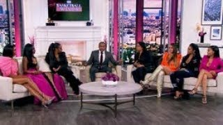 Basketball Wives Season 8 The Reunion Part 2 Review