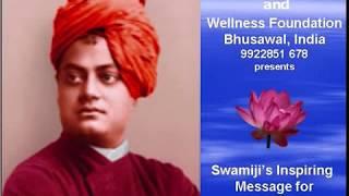 Swami vivekananda - Laws of Life