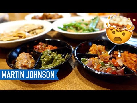 6 Types Of Indonesian Sambal | INDONESIAN FOOD TASTE TEST 🤯