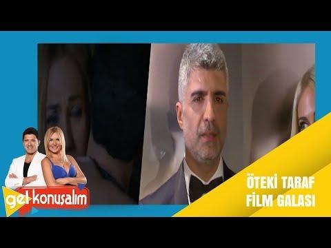 Gel Konuşalım | 28. Bölüm | Özcan Deniz galadan hastaneye koştu!