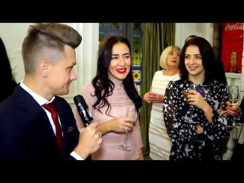 Олександр Парубок, відео 1