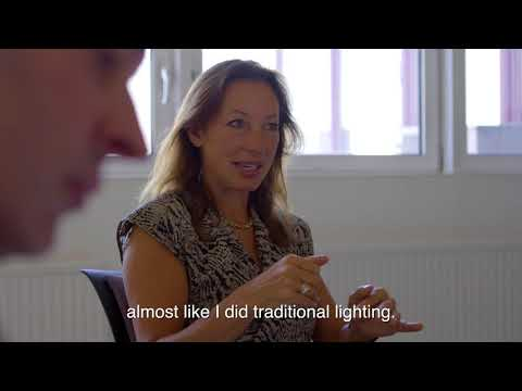 LightScene Global Challenge (London) - Sally Storey