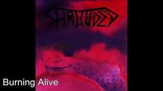 Shrouded - Burning Alive