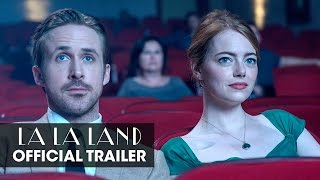 La La Land 2016 Movie Official Trailer – Dreamers