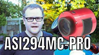 ASI294MC Pro - Free video search site - Findclip Net