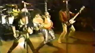 Y&T on American Bandstand 1984 Don't Stop Runnin'