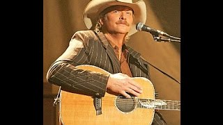 Alan Jackson  Had It Not Been You