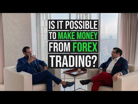 Forex broker flashback