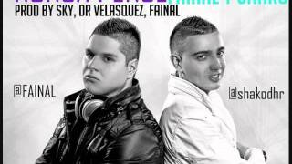Nunca Pense (Audio) - Final y Shako (Video)
