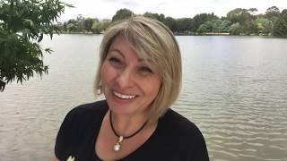 ВОДОЛЕЙ - ГОРОСКОП на ЯНВАРЬ 2019 года от ANGELA PEARL