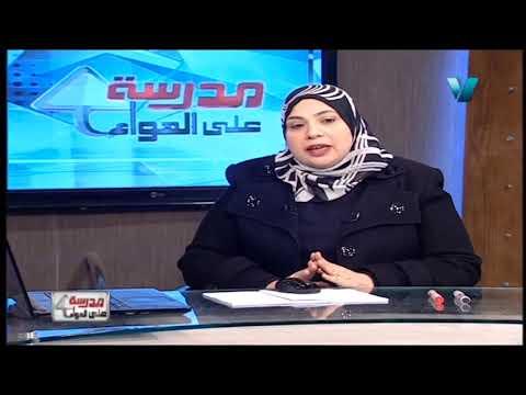 علوم 6 ابتدائي حلقة 2 ( أنواع الروافع )  أ إيمان عبد الجواد 10-02-2019