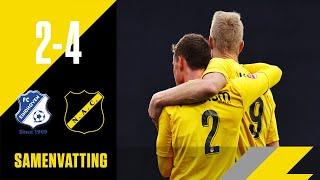 SAMENVATTING | FC Eindhoven - NAC Breda (2-4)