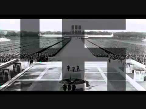 Janela Overton Bush e o dinheiro nazista