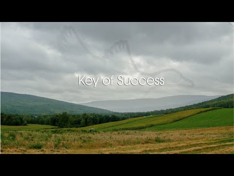 "HW 3.2 ""Key of Success"""