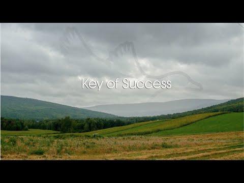 """HW 3.2 """"Key of Success"""""""