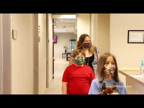 UT Physicians Pediatric Ear, Nose and Throat Specialists