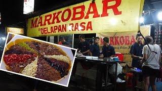 Martabak Manis Premium 8 Rasa   Markobar Solo
