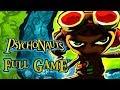 Psychonauts full Game Longplay
